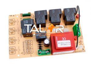 כרטיס אלקטרוני תלת פאזי לקוצץ ירקות חשמלי דיטו אלקטרולוקס