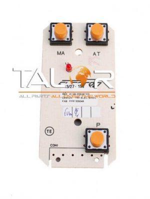 כרטיס אלקטרוני לקוצץ ירקות חשמלי דיטו אלקטרולוקס דגם TR2S
