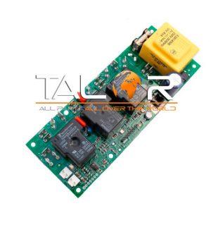כרטיס אלקטרוני לקוצץ ירקות חשמלי SAMMIC
