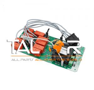 כרטיס חשמלי לקוצץ ירקות רובוטקופ