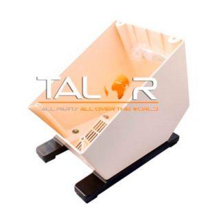 מכסה תחתון לקוצץ ירקות חשמלי דיטו אלקטרולוקס דגם TRS