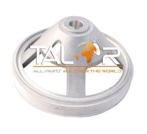 גלגל רצועה לציר ראשי לקוצץ ירקות חשמלי דיטו אלקטרולוקס