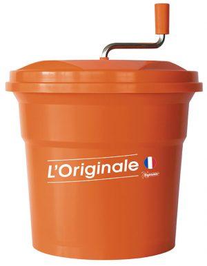 מייבש עלים ידני 20 ליטר תוצרת DYNAMIC צרפת