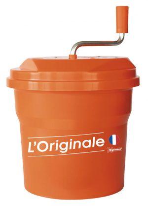 מייבש עלים ידני 10 ליטר תוצרת DYNAMIC צרפת
