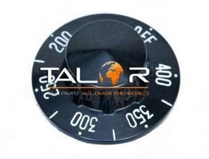כפתור לטרמוסטט 200-400F ROBERTSHAW