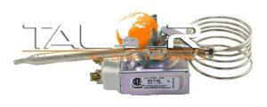 טרמוסטט הפעלה  200-400F RX ROBERTSHAW