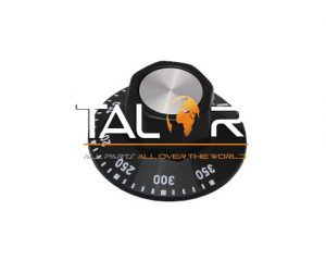 כפתור לטרמוסטט 50-350°C