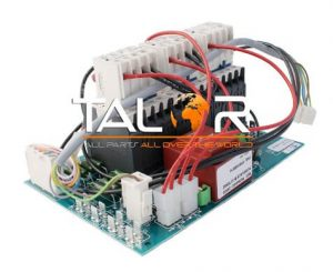 כרטיס אלקטרוני 2V לקטר K120/K180 אלקטרולוקס