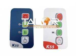 כרטיס אלקטרוני לקטר K55 אלקטרולוקס