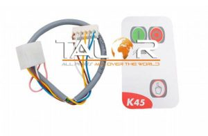 כרטיס אלקטרוני לקטר K45 אלקטרולוקס